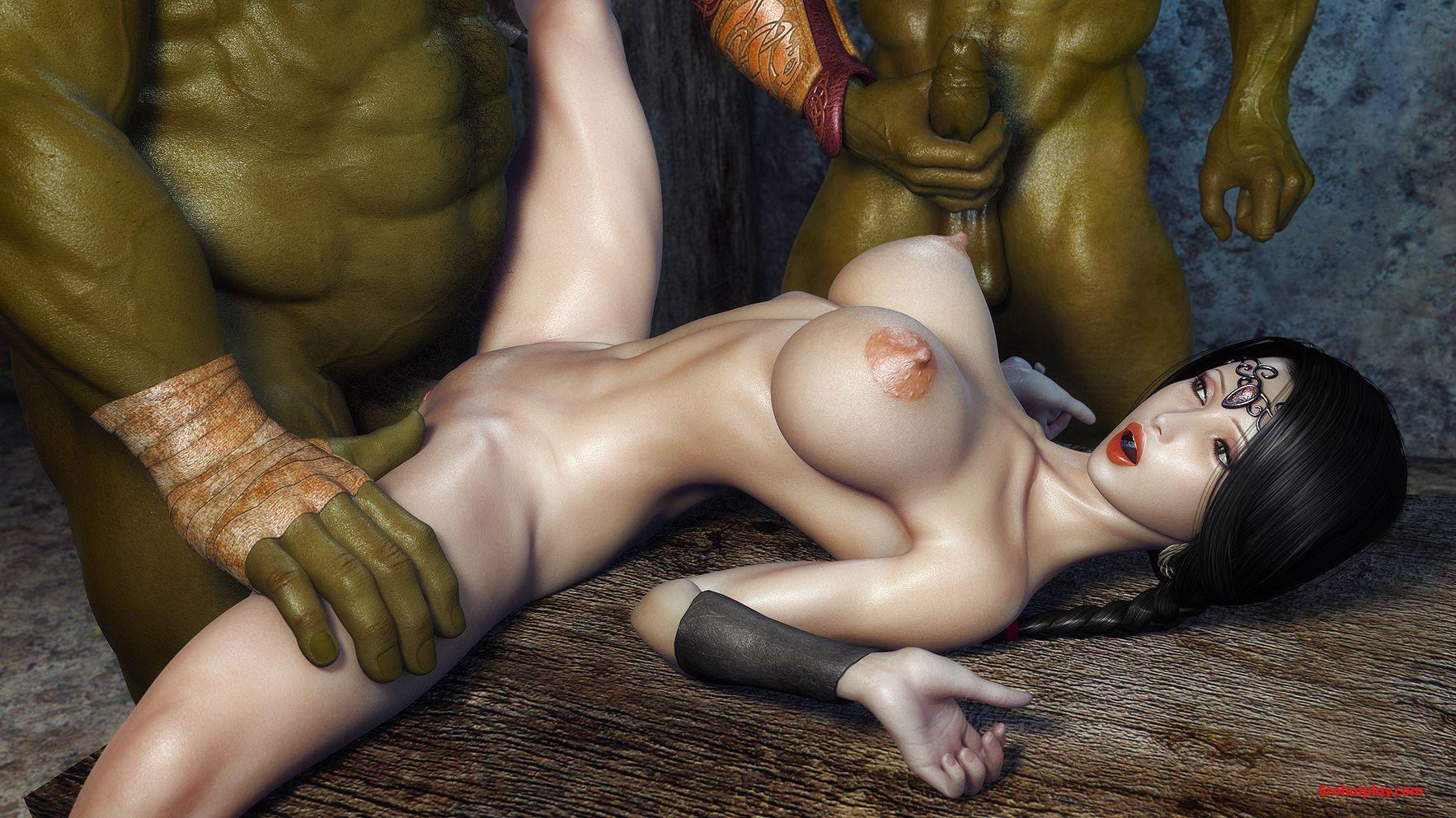 Эротика с чудовищами фото, Монстры Хентай Рисунки Порно комиксы рисунки арт 13 фотография