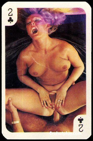 Винтажное порно 70х годов