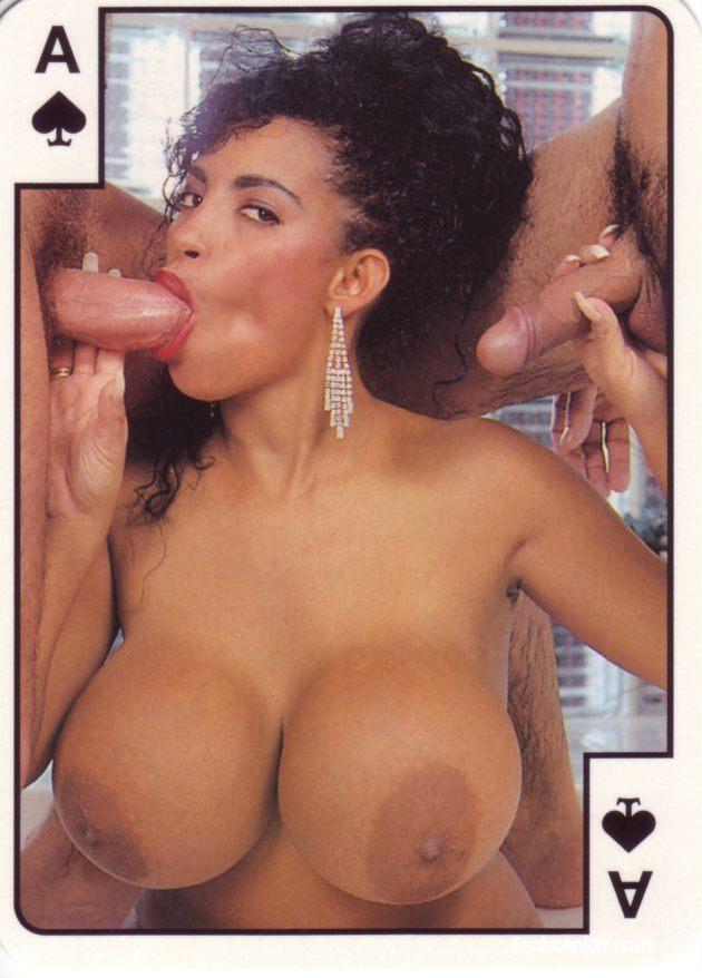 Фото порнографических карт 1 фотография