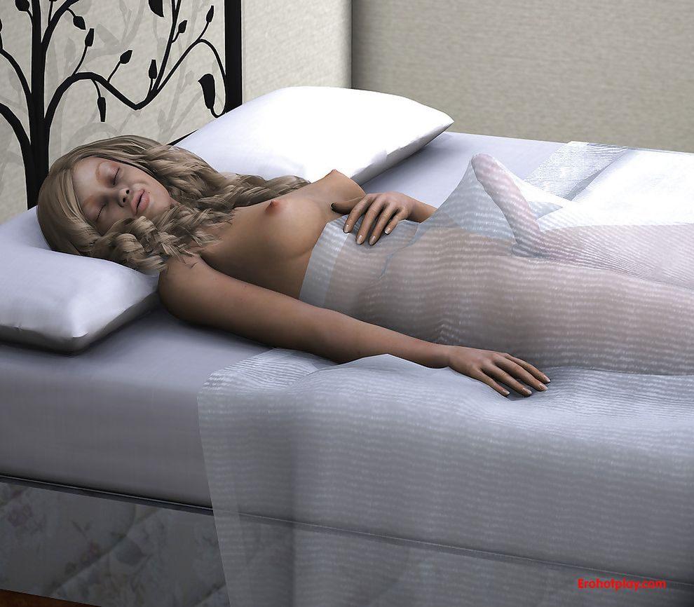 секс аниме картинки с трансвеститами