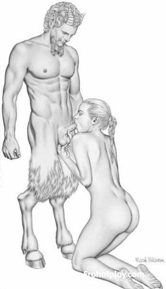 порно с героями скуби ду