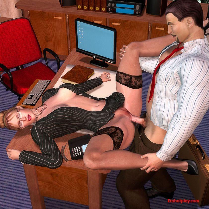 Копьютерный секс