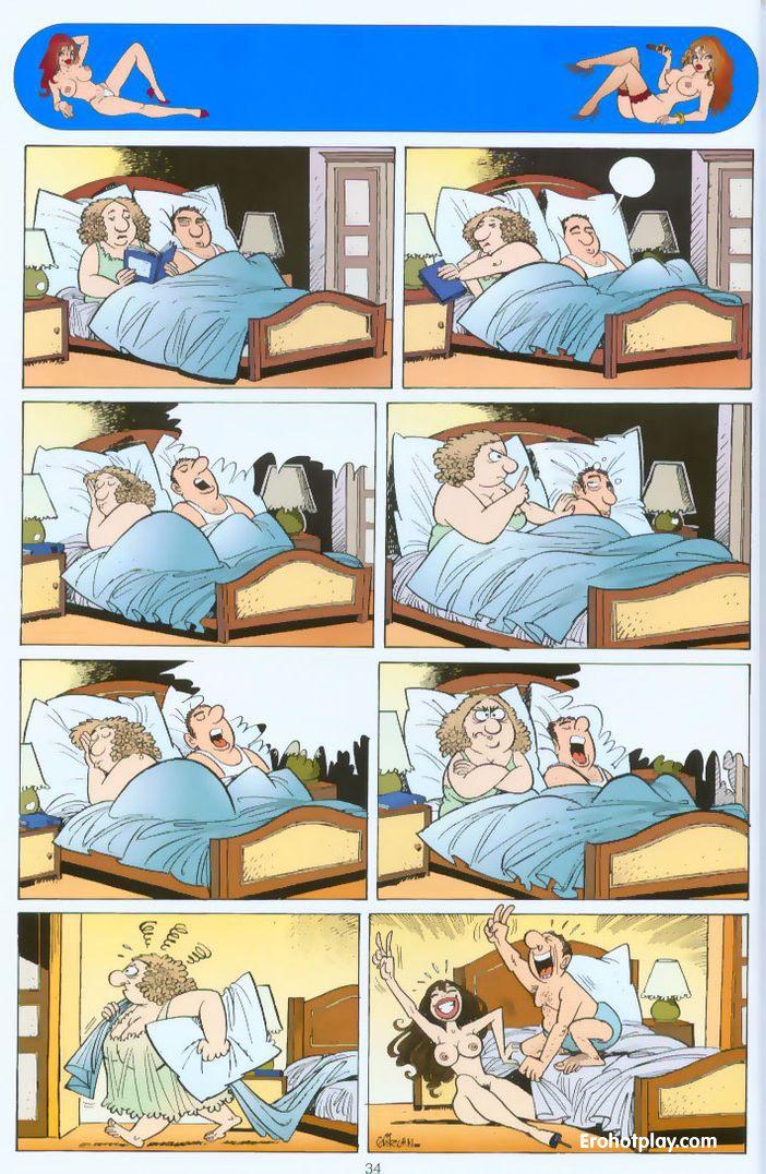 сексуальный и эротический юмор картинки