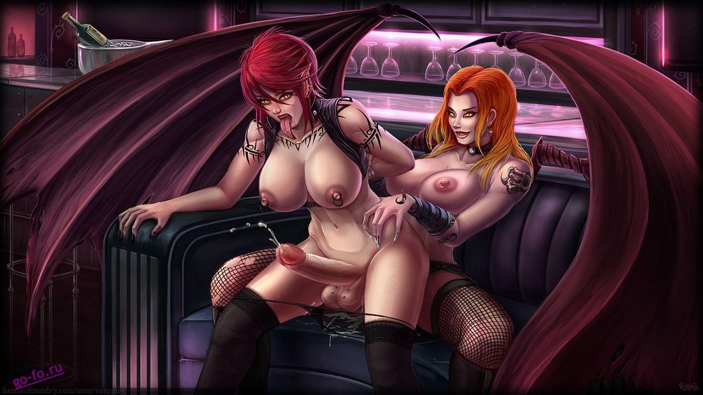 Succubus xxx porno pics for free adult scenes
