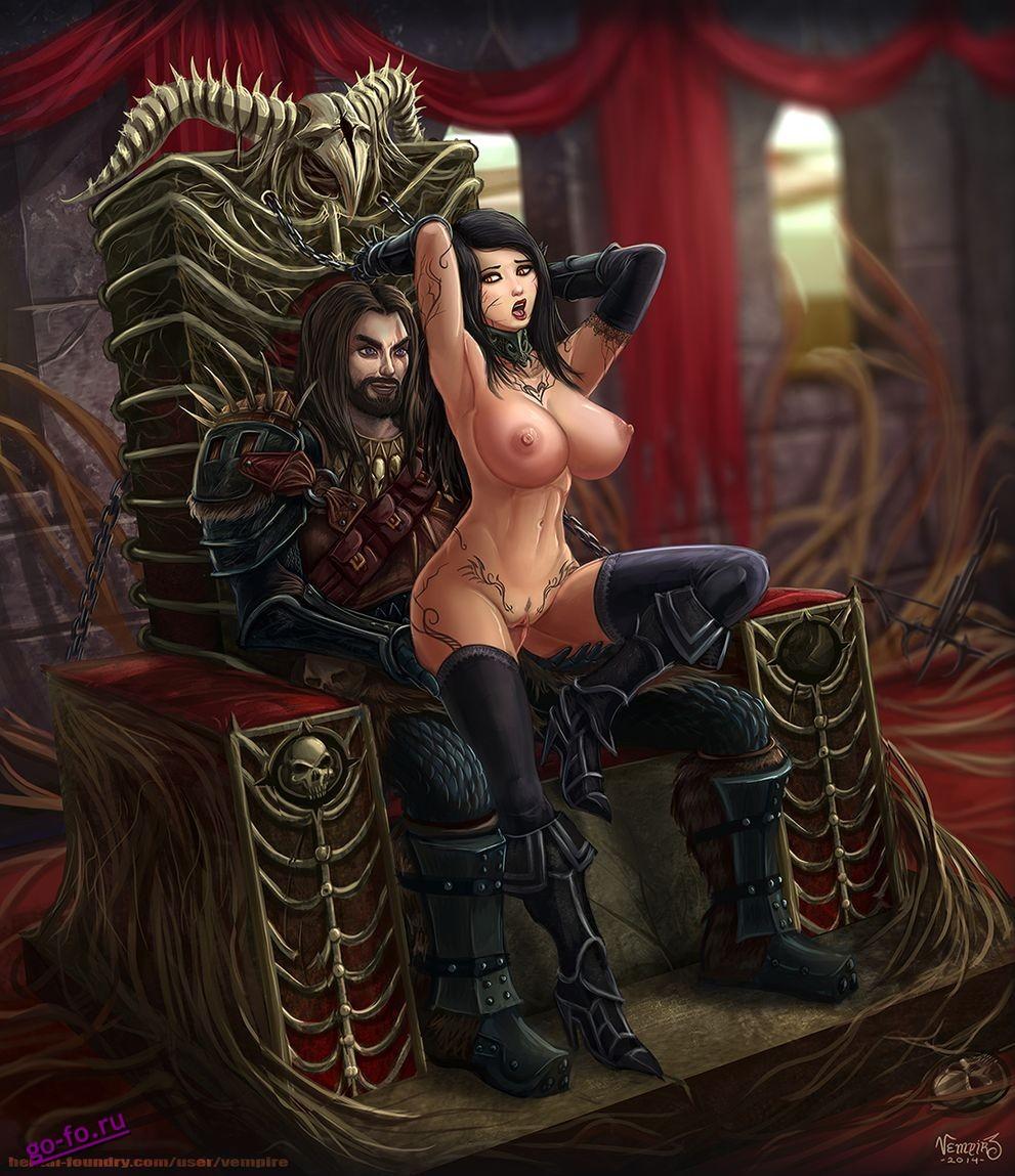 Vempire 3d xxx nackt clips